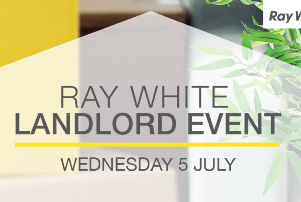 Ray White City Realty Landlord Event