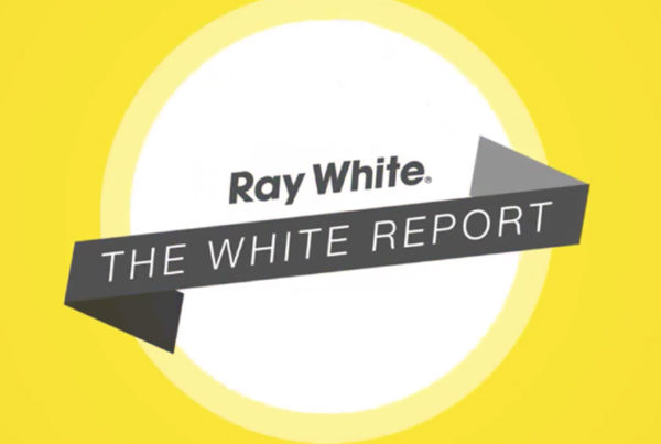 The Ray White White Report