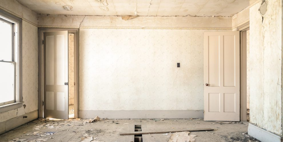 THINKING OF A CHANGE: SHOULD YOU RENOVATE OR RELOCATE?
